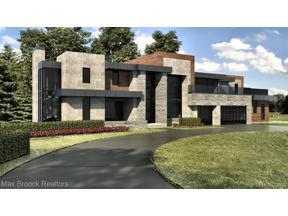 Property for sale at 5365 ELMGATE BAY DR, Orchard Lake Village,  Michigan 48324