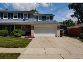Property for sale at 25174 CRISLER ST, Taylor,  Michigan 48180