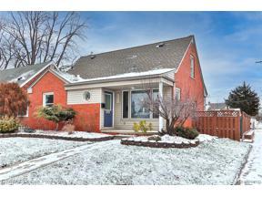 Property for sale at 9411 QUANDT AVE, Allen Park,  Michigan 4