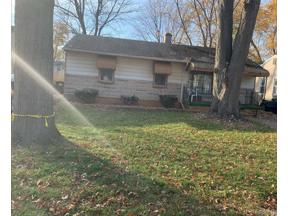 Property for sale at 15684 MCGUIRE ST, Taylor,  Michigan 48180
