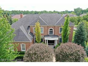 Property for sale at 26497 CRESTWOOD DR, Novi,  Michigan 48374