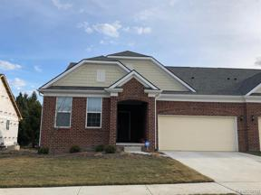 Property for sale at 48674 Windfall RD, Novi,  Michigan 48374