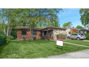 Property for sale at 619 N SHELDON RD, Plymouth,  Michigan 48170
