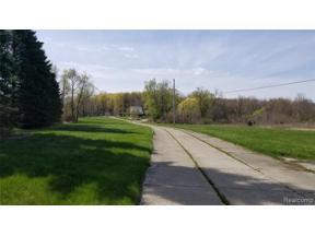 Property for sale at 48601 W 11 MILE RD, Novi,  Michigan 48374