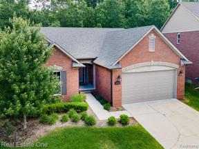 Property for sale at 29792 TRAILWOOD DR, Warren,  Michigan 48092
