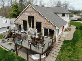 Property for sale at 10191 GRAHAM DR, Springfield Twp,  Michigan 48348