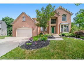 Property for sale at 25918 GLENMOOR, Novi,  Michigan 48374