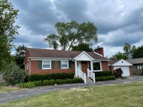 Property for sale at 324 N SHELDON RD, Plymouth,  Michigan 48170