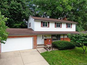 Property for sale at 31628 BRETTON ST, Livonia,  Michigan 48152