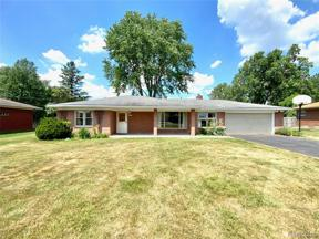 Property for sale at 31100 RAYBURN ST, Livonia,  Michigan 48154
