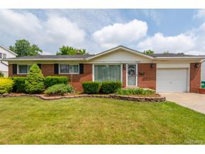 Property for sale at 30868 DAWSON ST, Garden City,  Michigan 48135
