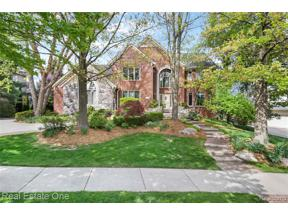 Property for sale at 1618 STONY CREEK DR, Rochester,  Michigan 48307