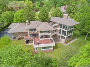 Property for sale at 1208 HIDDEN LAKE DR, Bloomfield Twp,  Michigan 48302