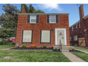 Property for sale at 12095 E Outer DR, Detroit,  Michigan 48224
