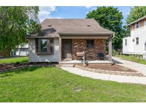 Property for sale at 23300 CLEVELAND ST, Dearborn,  Michigan 48124