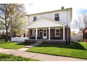 Property for sale at 19225 PINECREST DR, Allen Park,  Michigan 48101