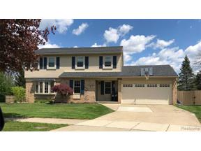 Property for sale at 16380 ALDRICH CRT, Livonia,  Michigan 48154