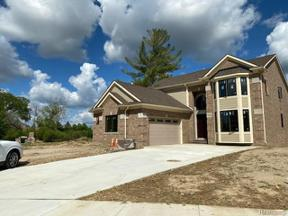 Property for sale at 20218 BEACON Way, Northville Twp,  Michigan 48167