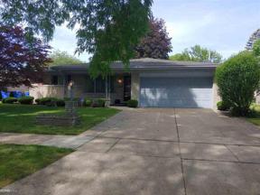 Property for sale at 30535 GRUENBURG, Warren,  Michigan 48092