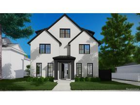 Property for sale at 780 GREENWOOD ST, Birmingham,  Michigan 48009