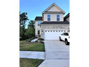 Property for sale at 23956 SEMINOLE CRT 18 18, Novi,  Michigan 48375