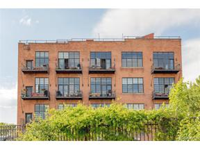 Property for sale at 2003 BROOKLYN ST #406 #406, Detroit,  Michigan 48226