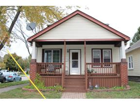 Property for sale at 23168 CLEVELAND ST, Dearborn,  Michigan 48124