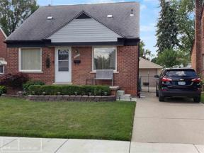Property for sale at 15877 N ANNE, Allen Park,  Michigan 48101