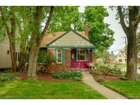Property for sale at 22150 BEECH ST, Dearborn,  Michigan 48124