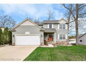 Property for sale at 2328 Ventura DR, Wolverine Lake Vlg,  Michigan 48390
