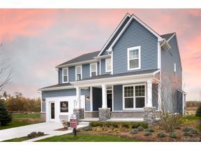 Property for sale at 2252 OLD NOVI RD, Novi,  Michigan 48377