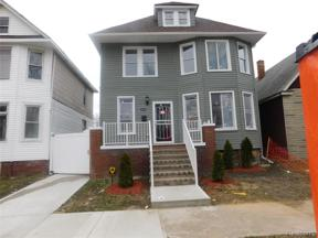 Property for sale at 3454 SEYBURN ST, Detroit,  Michigan 48214