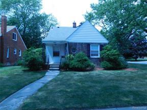 Property for sale at 8206 Park Avenue, Allen Park,  Michigan 48101