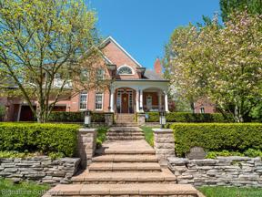 Property for sale at 1459 PILGRIM AVE, Birmingham,  Michigan 48009