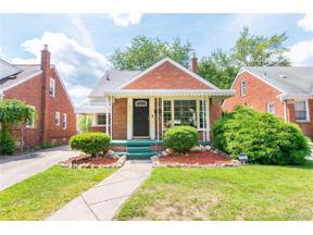 Property for sale at 7634 KOLB AVE, Allen Park,  Michigan 48101