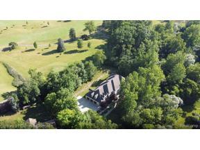 Property for sale at 36933 Howard RD, Farmington Hills,  Michigan 48331