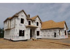 Property for sale at 47809 ALPINE DR, Novi,  Michigan 48374