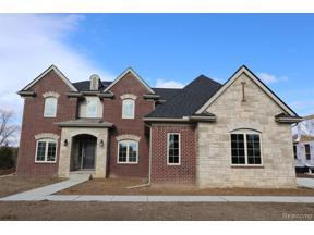 Property for sale at 47809 ALPINE DR, Novi,  Michigan 4