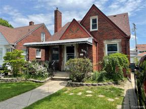 Property for sale at 6832 REUTER ST, Dearborn,  Michigan 48126
