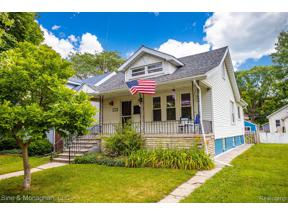 Property for sale at 1224 MARYLAND ST, Grosse Pointe Park,  Michigan 48230