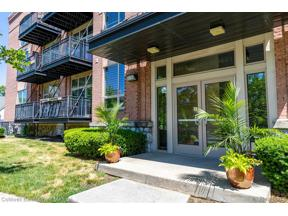 Property for sale at 101 S UNION ST UNIT 119, Plymouth,  Michigan 48170