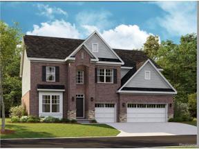 Property for sale at 43604 ELLESMERE CIR, Novi,  Michigan 48377