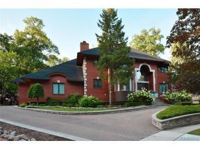 Property for sale at 1881 Kenwood CRT, Birmingham,  Michigan 48009
