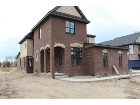 Property for sale at 9851 Cranston Street, Livonia,  Michigan 48150