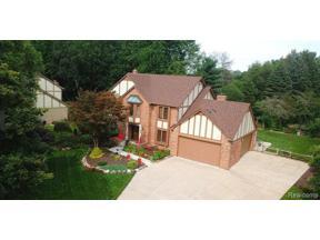 Property for sale at 18726 GARY LANE, Livonia,  Michigan 48152