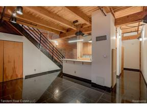 Property for sale at 6533 E JEFFERSON AVE # 2/111W, Detroit,  Michigan 48207