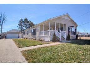 Property for sale at 188 Ann Arbor TRL, Plymouth,  Michigan 48170