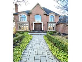 Property for sale at 47475 CAPRI CRT, Novi,  Michigan 48167