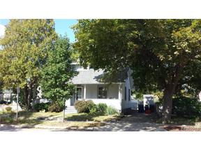 Property for sale at 139 E LIBERTY ST, Plymouth,  Michigan 48170