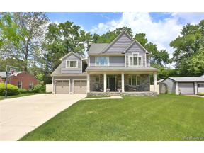 Property for sale at 1933 DERBY RD, Birmingham,  Michigan 48009